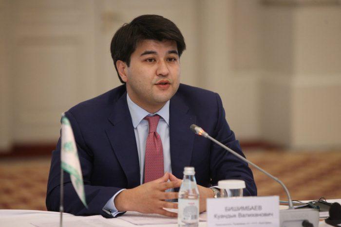 Cлушания поделу Бишимбаева назначены на31октября