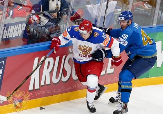 Фото с сайта федерации хоккея России