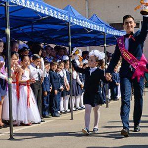 Фото пресс-службы Алматы