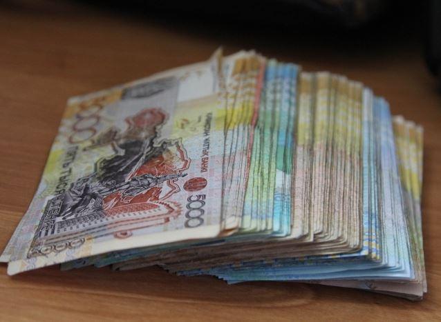 Инвалиды Мангистауской области тоже получат деньги в честь 25-летия Независимости