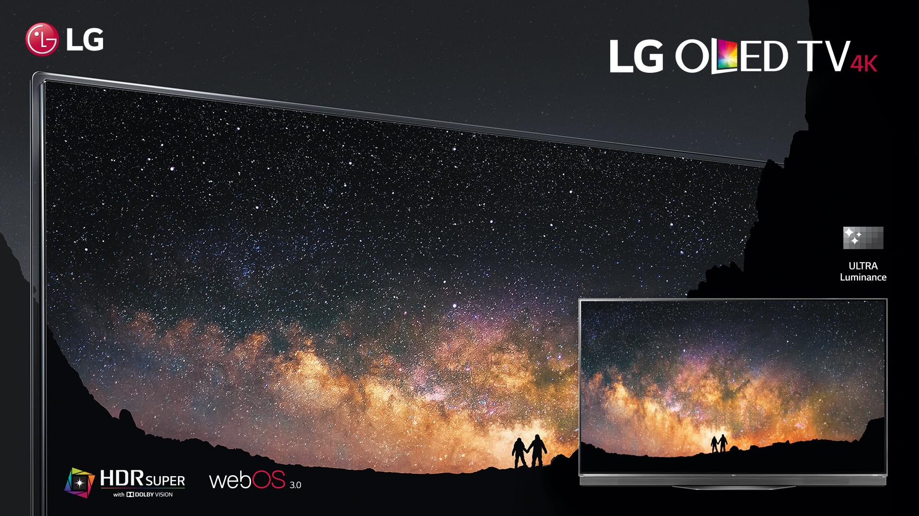 09 LG OLED TV