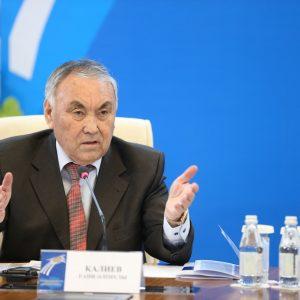 Гани Калиев