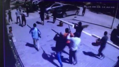 Актюбинские террористы шли убивать в нетрезвом виде — врачи