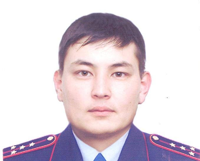 Азамат Муртбаев