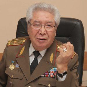 Рустем Кайдаров. Фото с сайта caravan.kz