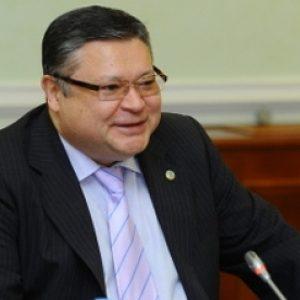 Марат Тажин, фото с сайта matritca.kz