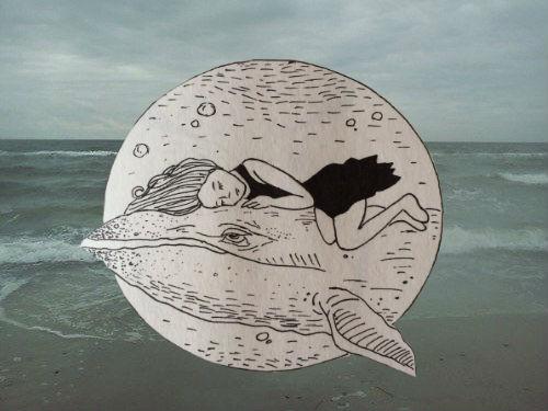 Море китов