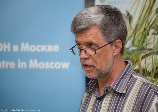 Владимир Фролов, фото с сайта naturephotographer.ru