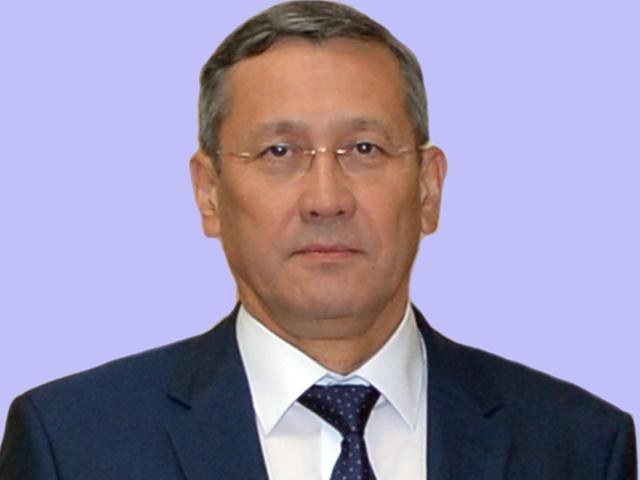 Владимир Жумаканов, sayasat.org