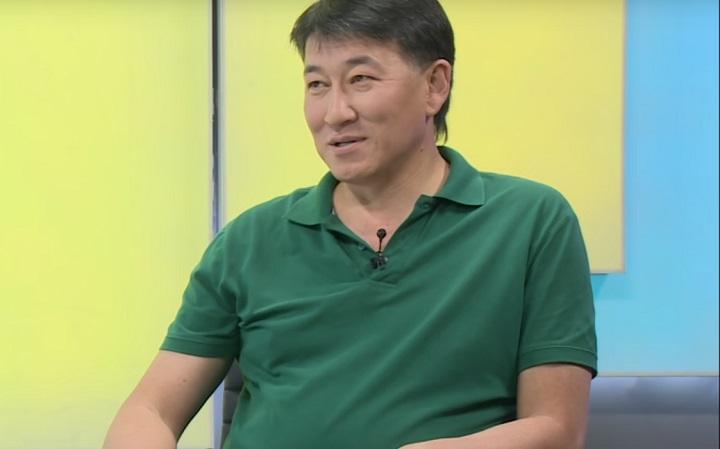 Темирлан Тулегенов