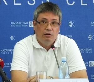 Данил Бектурганов