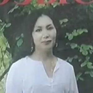 Гульнар Есеналиева. Скриншот с сюжета 31 канала.