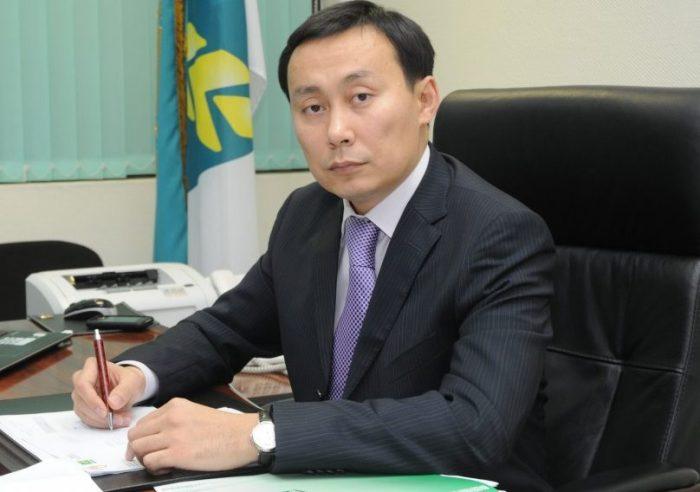 Асылжан Мамытбеков