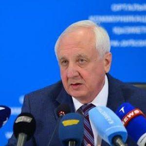 Николай Логутов, фото bnews.kz