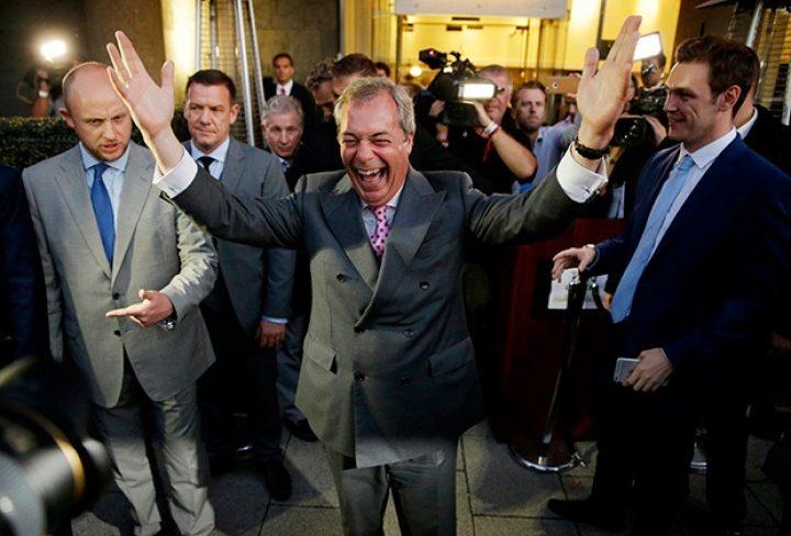 Англичане проголосовали засохранение членства вЕС