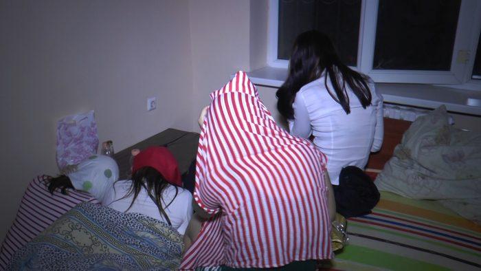 проститутки 1