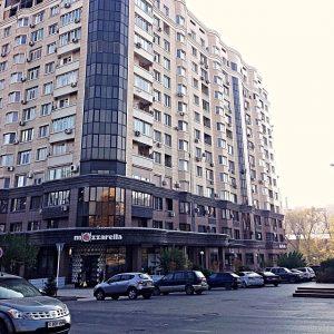"ЖК ""Яссави"", smileplanet.ru"