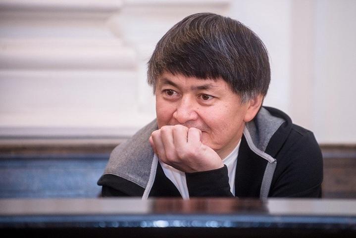 Сырым Шалабаев, фото newsfactory.kz