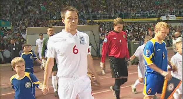 Ох, как хочется, чтобы наши, подобно исландцам победили родоначальников футбола