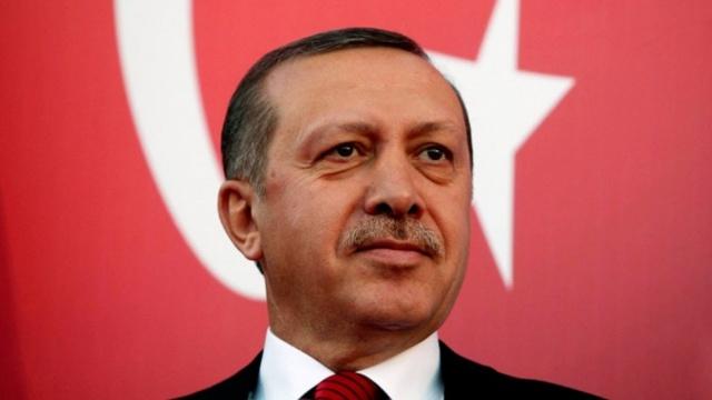 Кремль прокомментировал сообщения СМИ оспасении Россией Эрдогана