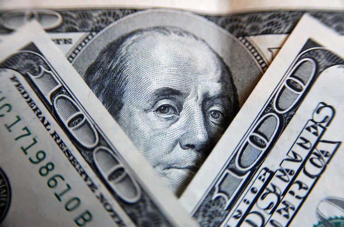Курс тенге к доллару