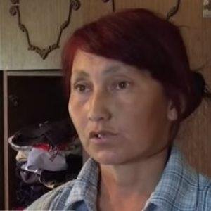 Айжан Каримова