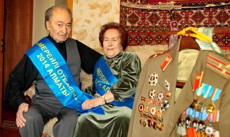 Джиенбаев