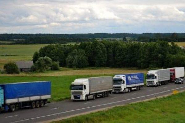 Почему россия перенаправляет белорусский транзит