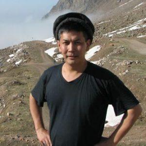 Нурлан Альниязов