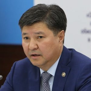 Жакип Асанов, фото пресс-службы Генеральной прокуратуры