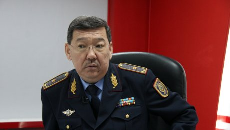 М. Аюбаев. Источник - zakon.kz