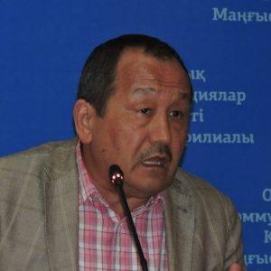 """Сергей Азимов, фото МИА """"Казинформ"""""""