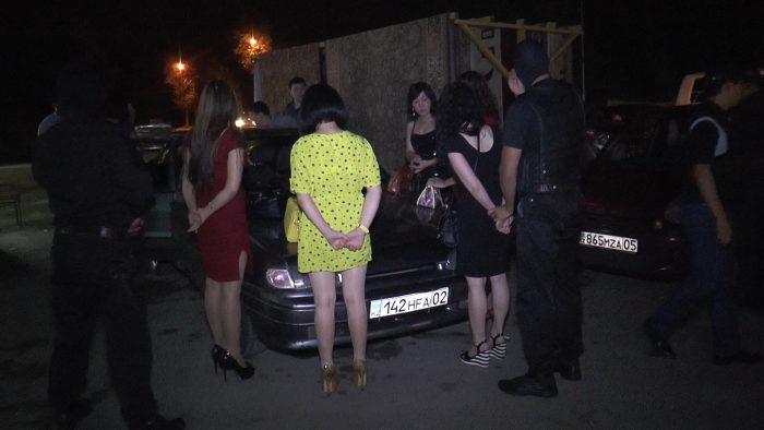 Фото: ДВД Алматы