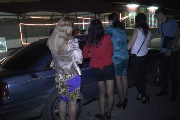 Полиция казахстана видео секс
