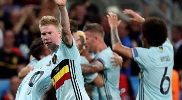 К сожалению для бельгийцев, это была не 90-я минута и не последний гол в матче