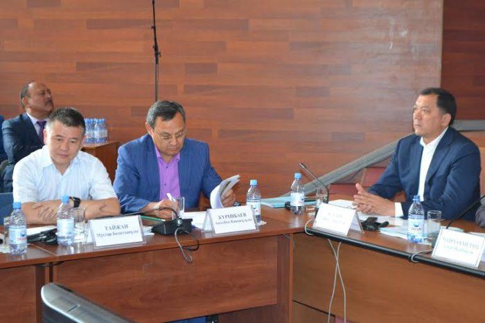 Фото пресс-службы минсельхоза
