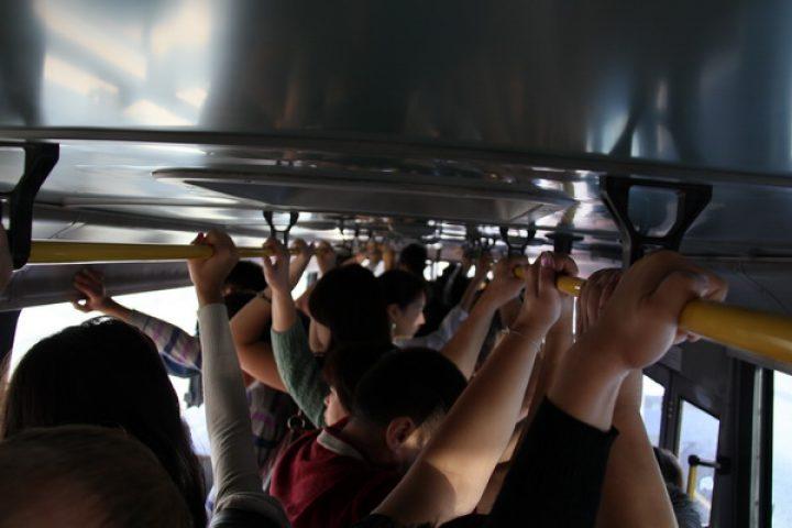 Мигранты в Алматы