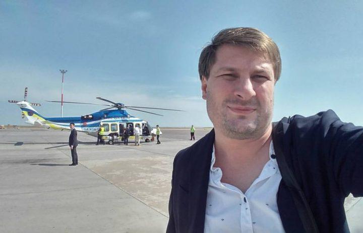 Скандальный журналист неожиданно попал в личные летописцы премьер-министра Казахстана