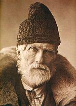 Иван Яковлевич Шаляпин, отец певца