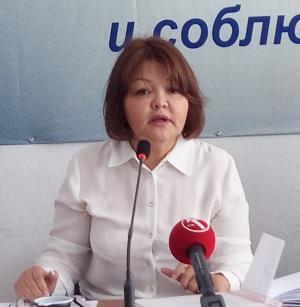 Насилие в СИЗО Казахстана