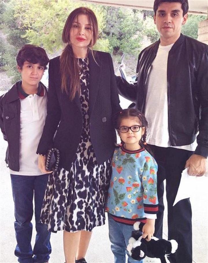 Лола каримова и ее дети фото