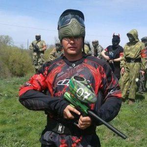 Алексей Любичев