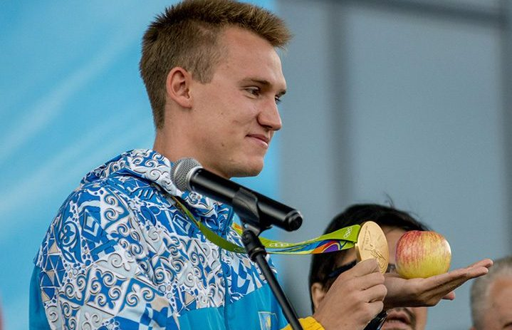 Дмитрий Баландин