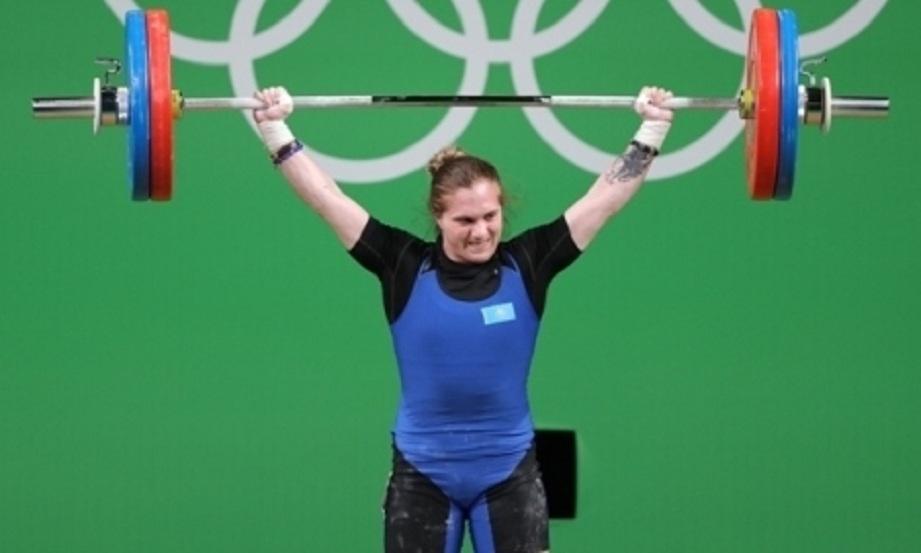 Карина Горичева завоевала бронзу наОлимпиаде вБразилии