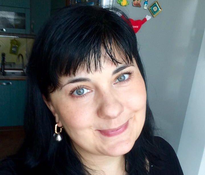 Карина Абдуллина, фото Facebook