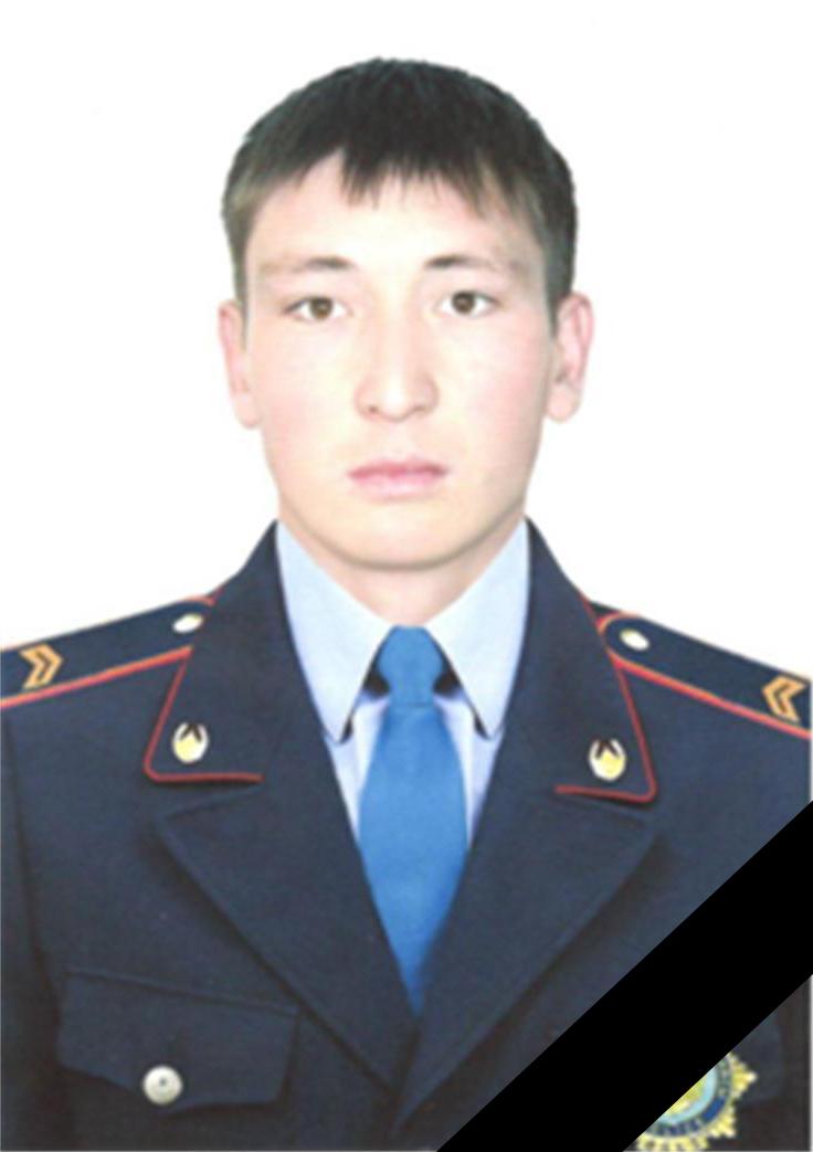 Кельдибаев Ж.А.