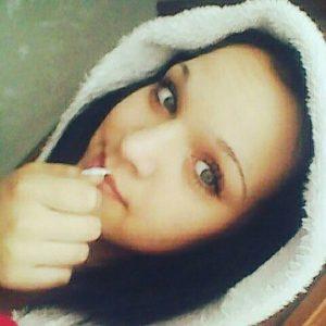 Кристина Репина, фото VK