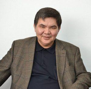 Нацфонд Казахстана