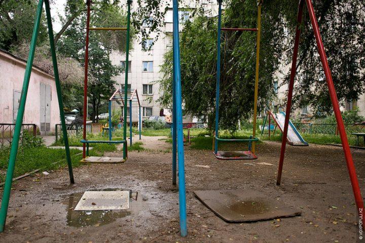 Совету акиму Алматы Байбеку. Фото: voxpopuli.kz