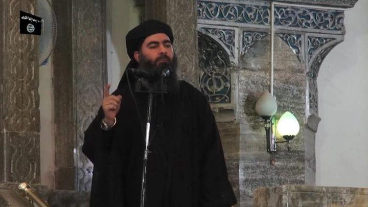 Как вербуют в ИГИЛ?